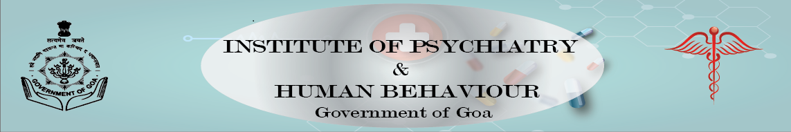 Institute of Psychiatry & Human Behaviour